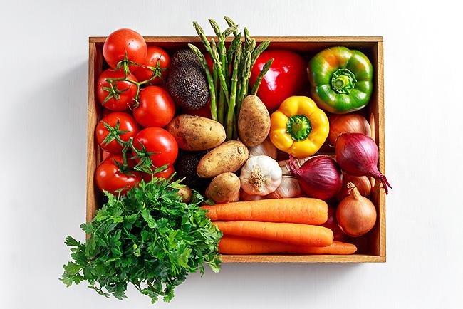 食べるだけで脳に効く。「ブレインフード」を徹底解説