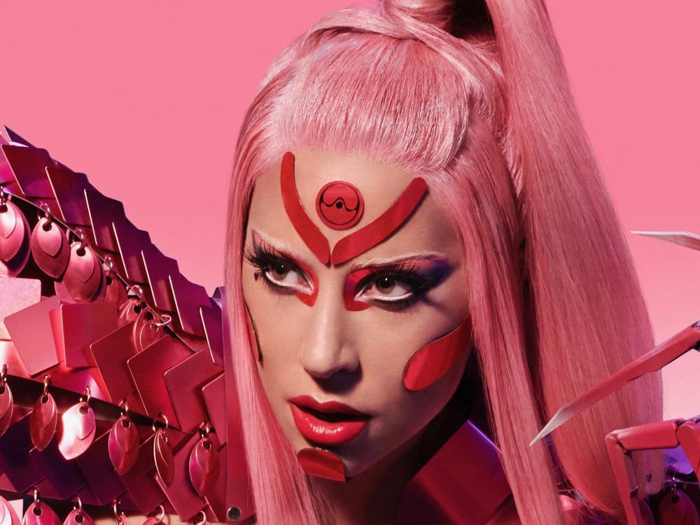 今夏はピンク!レディー・ガガ、新作のテーマカラーは「思いやり」の色!