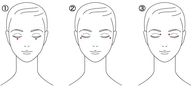気になる「マスク老け」対策Vol.1マスクで目立つ「目元」たるみ・くぼみ編