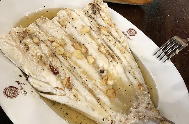 「美食の街・スペインのバスクに行こうよ!」第6回:シドレリアの「チョッツ!」チャレンジ編