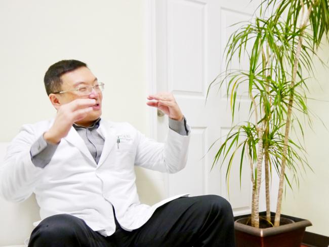 LA発!最新ホリスティック美容整形外科の「高気圧酸素療法」とは?