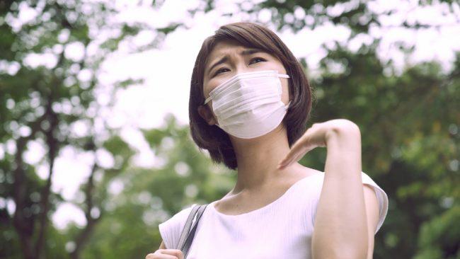 【動画美容講習⑪】マスク荒れ&マスク焼けから肌を守る!サロン流ケア