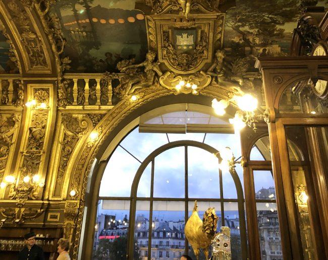 「美食の街・フランスのバスクに行こうよ!」第13回:やっぱり「パリ」は美味しかったVol.2