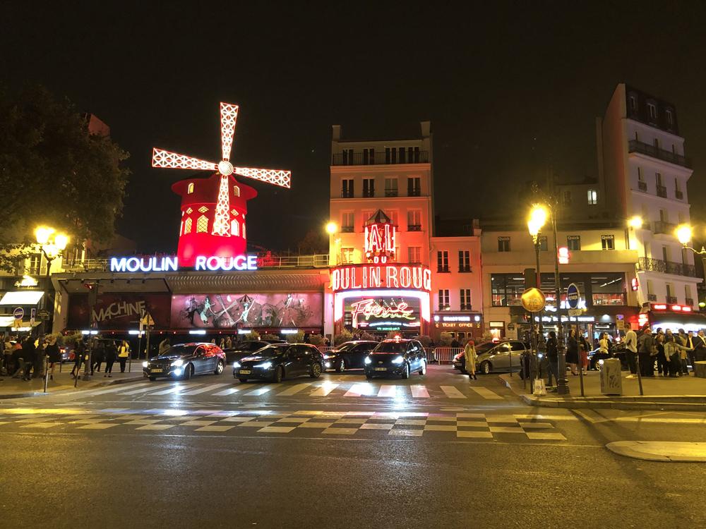 「美食の街・フランスのバスクに行こうよ!」第12回:やっぱり「パリ」は美味しかったVol.1