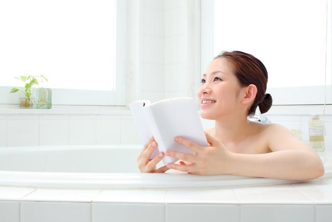 週2回の習慣で体も肌もコンディションUP!ヒートショックプロテイン入浴