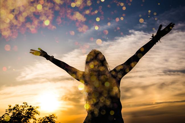 憂鬱な気持ちをそのままにしない!心と体のストレス解消法「EFTタッピング」