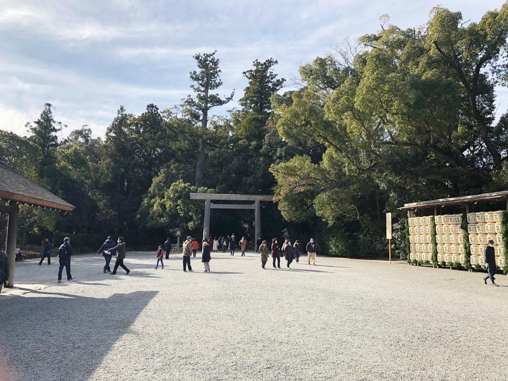 日本人の心のふるさと「伊勢神宮」へ行こう!Vol.2外宮で衣食住の神様
