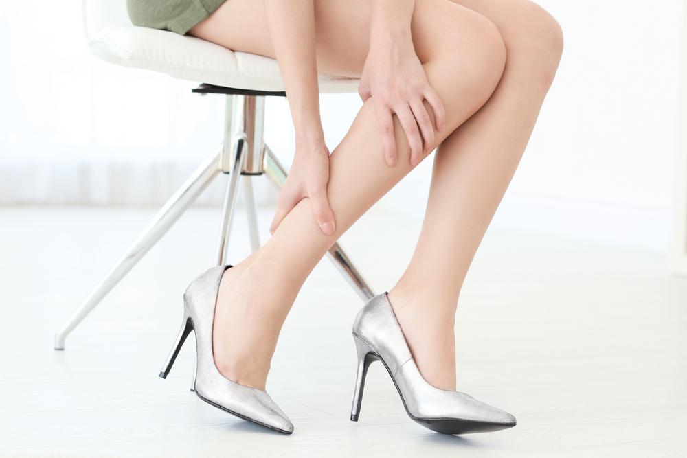 【動画講習⑰】座ったままできる!簡単ストレッチ&マッサージ パート1:脚痩せ編